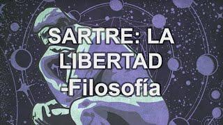 Jean Paul Sartre: la libertad - Filosofía - Educatina