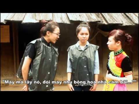Ngắn: Truyền thuyết cướp vợ của dân tộc Mông