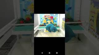 Toreba Japanese online Crane Game - Winning big Snorlax