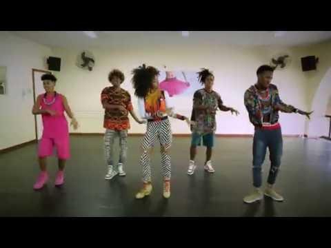 Vai Dar Ruim (Dance clip)