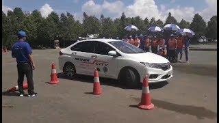 Gambar cover Trải nghiệm lái xe an toàn với Honda Ôtô Cần Thơ