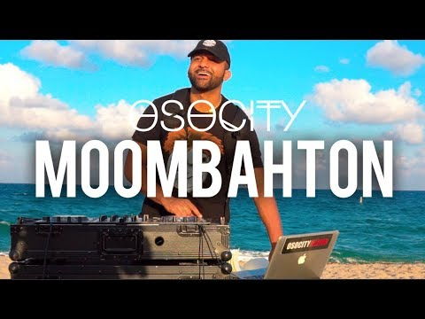 Moombahton Mix 2018 | The Best of Moombahton 2018 by OSOCITY