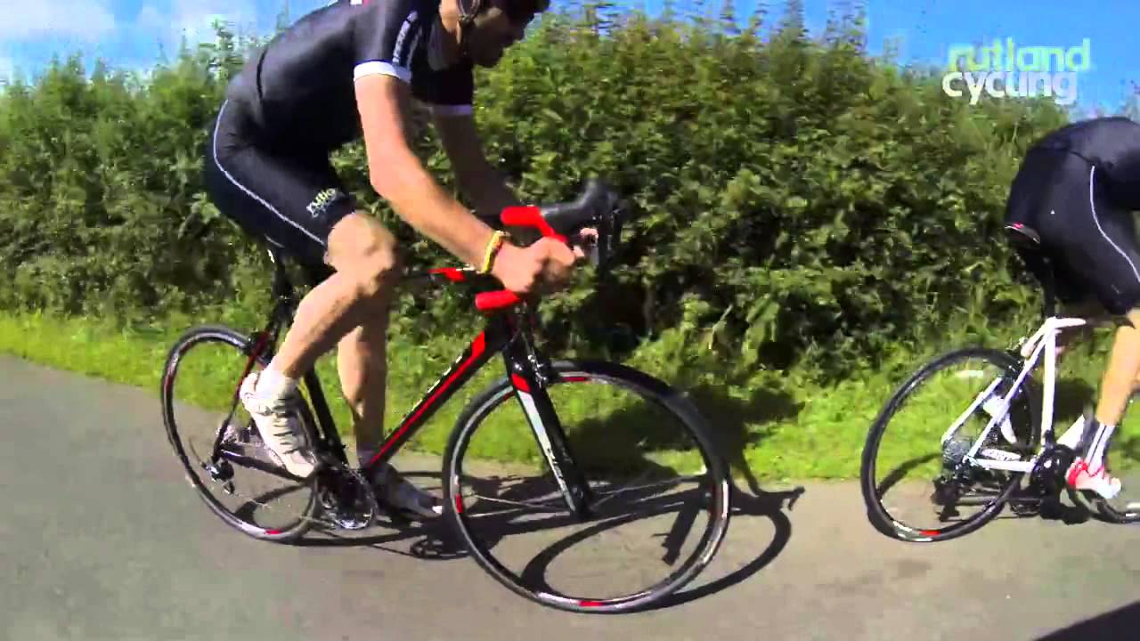 f62468b7622 Giant Defy 2014 Review. Rutland Cycling Whitwell