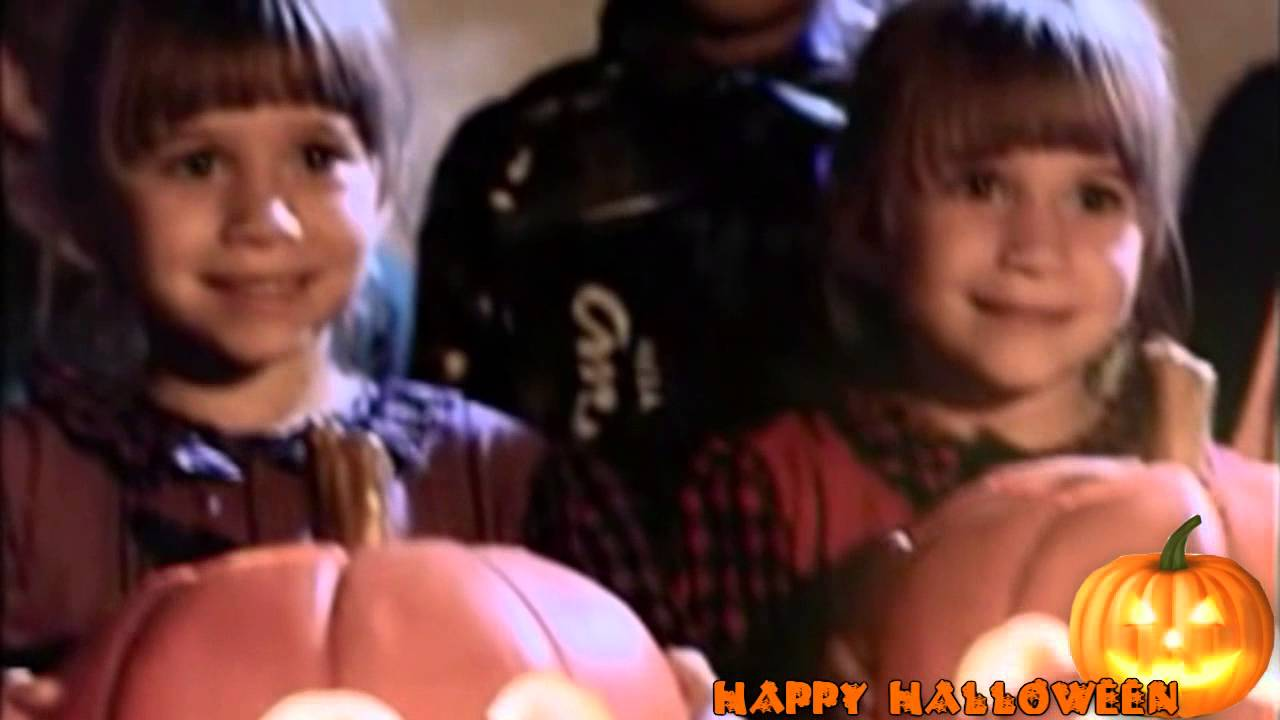 happy halloween mary kate and ashley olsen - Mary Kate And Ashley Olsen Halloween