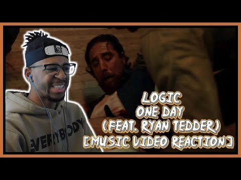 Another Push for Peace || Logic - One Day...