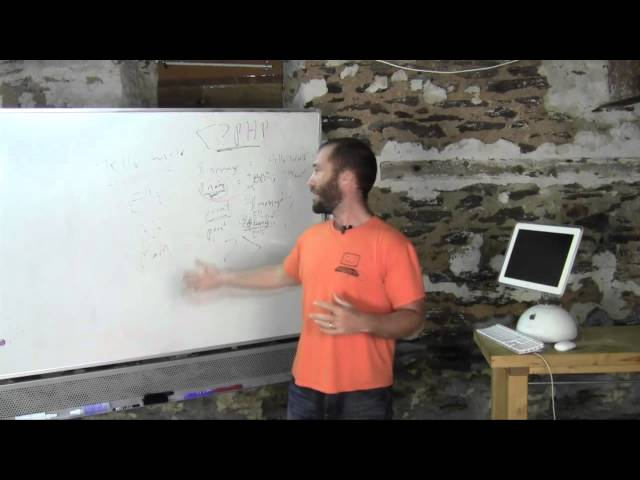 PHP Programming Part 4  Variables in Print in PHP Programming - YouTube
