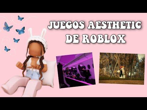 ✰juegos-aesthetic-de-roblox-✰