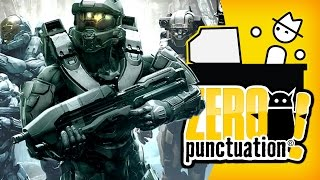 Halo 5: Guardians (Zero Punctuation)