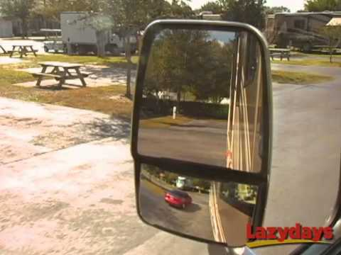 Part 1 Intro & Adjusting the Mirrors on Your RV Velvac Mirrors Wiring Diagram on