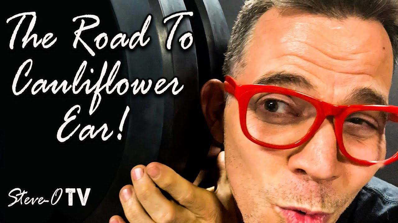 On The Road To Cauliflower Ear (And Lots Of Other Stuff)