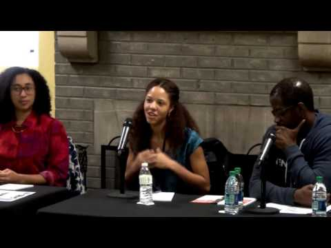CS Fair NYC 2016 Panel #2 - Cole Murphy + Chinedu Echeruo + Simone Hill