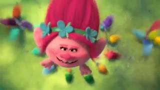 DreamWorks Animations Trolls Music Video   CANT STOP THE FEELING   Justin Timberlake
