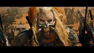 Mad Max: Estrada da Fúria - O Melhor | Em Exibição