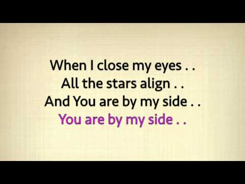 """Once in a Lifetime"" - One Direction KARAOKE LYRICS (Guitar Instrumental) Backing Track"
