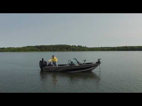 Finding Fall Crappie