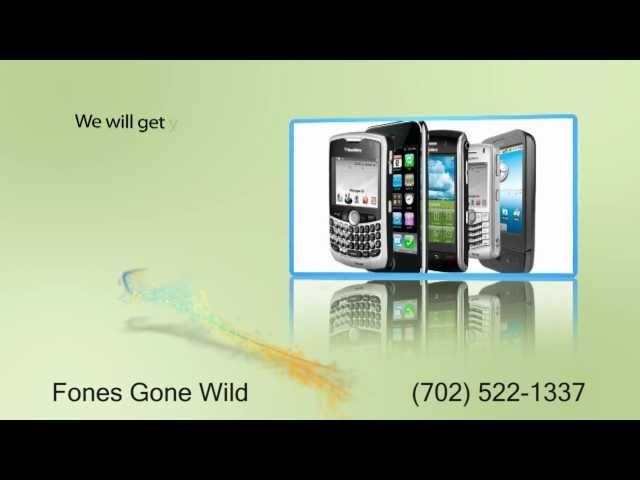 Iphone Repair Las Vegas