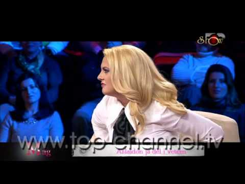 Top Show Magazine, 20 Mars 2015, Pjesa 4 - Top Channel Albania - Talk Show