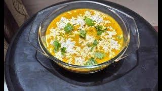 Butter Paneer masala| Restaurant Style!