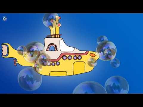 Yellow Submarine - Lullaby [HQ Audio]