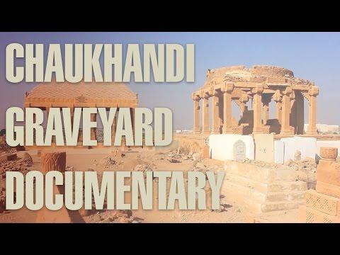 Chaukhandi Graveyard┃A Short Documentary