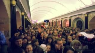 9 мая Санкт Петербург станция метро Адмералтейская