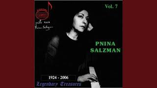 7 Canciones populares españolas (Arr. for Cello & Piano) : No. 4, Jota (Live)