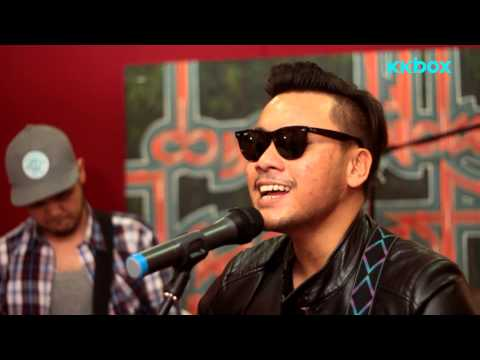 Awi Rafael | Takdir Cinta (Sesi Live KKBOX), #4