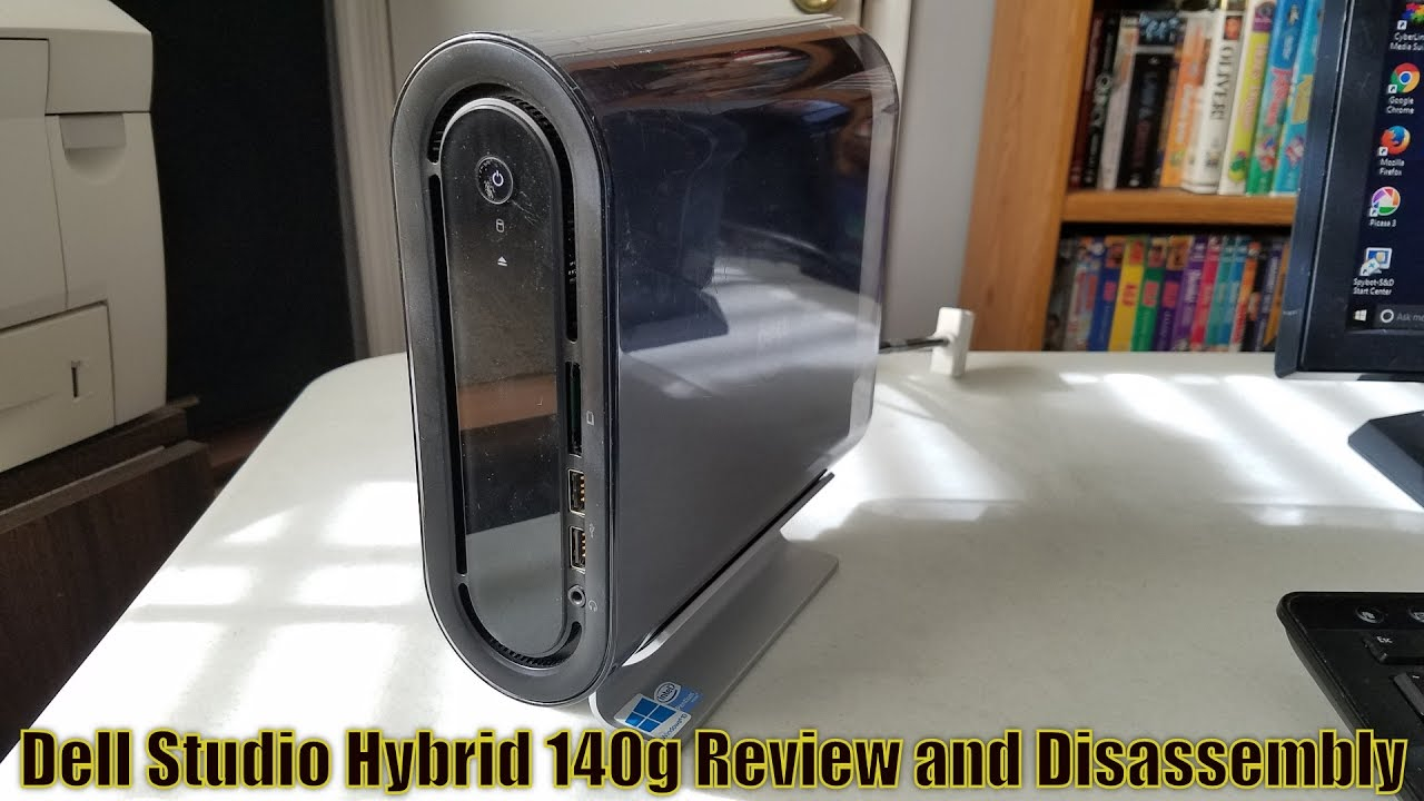 DELL STUDIO HYBRID DESKTOP 140G DRIVER FOR WINDOWS 7