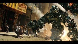 Трансформеры 4 Эпоха Истребления — первый русский трейлер HD Transformers 4 Age of Extinction