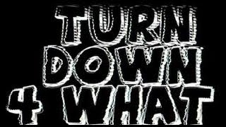 DJ Snake & Lil Jon - Turn Down for What| LYRICS