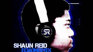 Shaun Reid - Echonomix (Shaun Reid Edit)