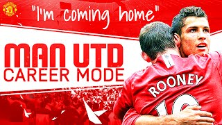 FIFA 16 Manchester United Career Mode: Ronaldo Is Coming Home! SE2 EP2