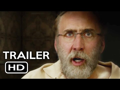 Thumbnail: Army of One Official Trailer #1 (2016) Nicolas Cage, Russell Brand Comedy Movie HD