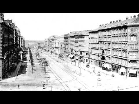 Habsburgs - Vienna Final Project