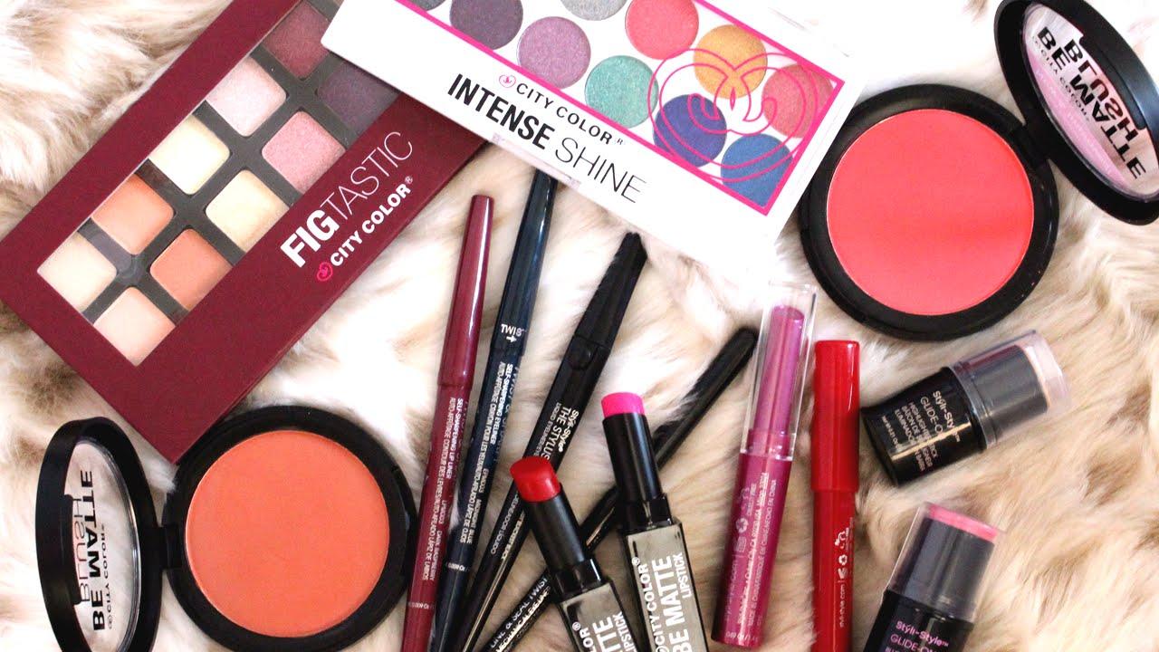 Free makeup