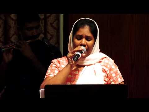 Ponneshu Thampuran By Somey Samson [Dallas Celebrants 2012]