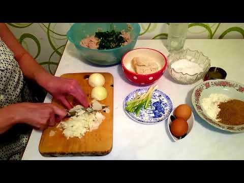 рыбные котлеты рецепт пошагово из трески