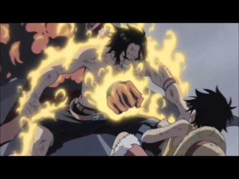 One Piece (Creed - One Last Breath)