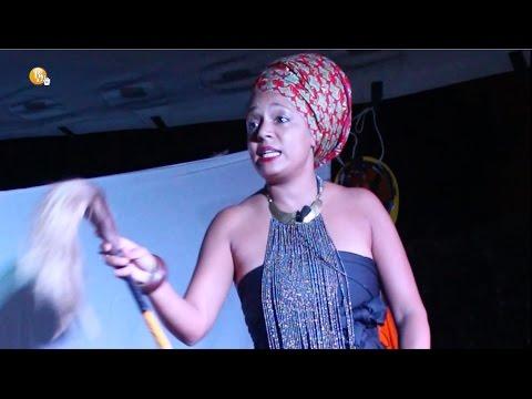 The Secret Lives of Babi Segi's Wives - Reimagining African Folktales