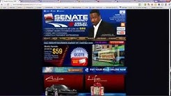 Senate Auto Insurance MD Locations - Maryland