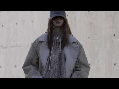 System Fall/Winter 2021-2022 - Paris Fashion Week