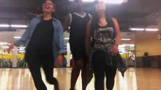 AY MI DIOS - IAmChino Ft. Pitbull, Yandel & Chacal // Zumba with Ana