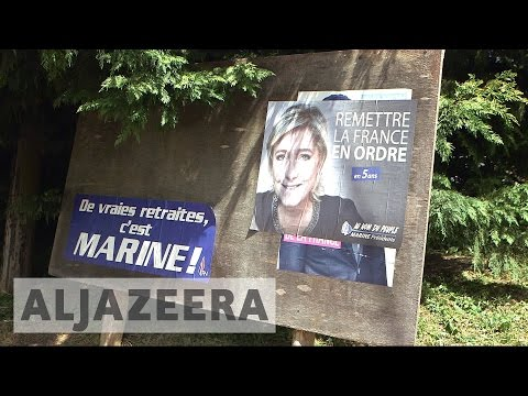 France: Le Pen fails to attract voters within north stronghold