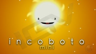 Incoboto Mini - iPhone Gameplay Video