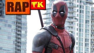 Rap do Deadpool // TK RAPS