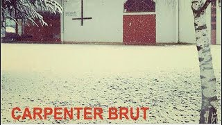 Carpenter Brut - Le Perv