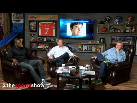 Troy Renck: How will Antonio Smith fit into Denver Broncos