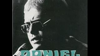 Elton John - Daniel (1972) With Lyrics!