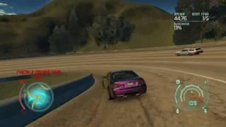 Need for Speed™ Undercover - 11 Серия  (2 Часть Серии)