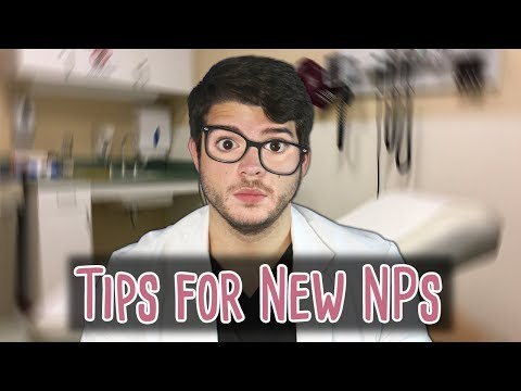 tips-for-new-nurse-practitioners